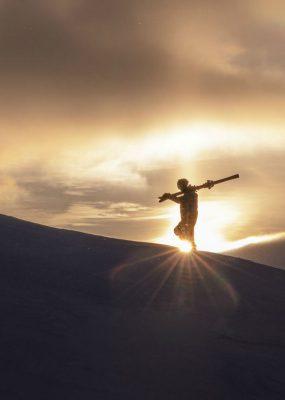 Ga op avontuur in het Noorse Hemsedal