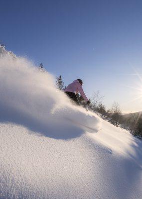 Wintersport in het Zweedse Sälen: skiën en gezelligheid