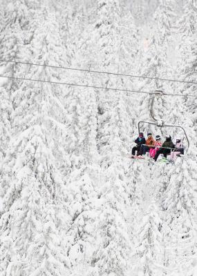 Vooroordelen over skiën in Noorwegen en Zweden: feiten of fabels?