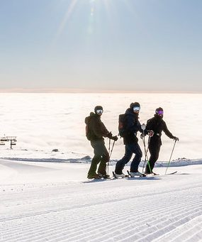 Wintersport Scandinavië: 4 skigebieden die u niet mag missen
