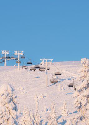 Reisadvies voor Noorwegen: lees hier wat dit voor uw wintersportvakantie kan betekenen